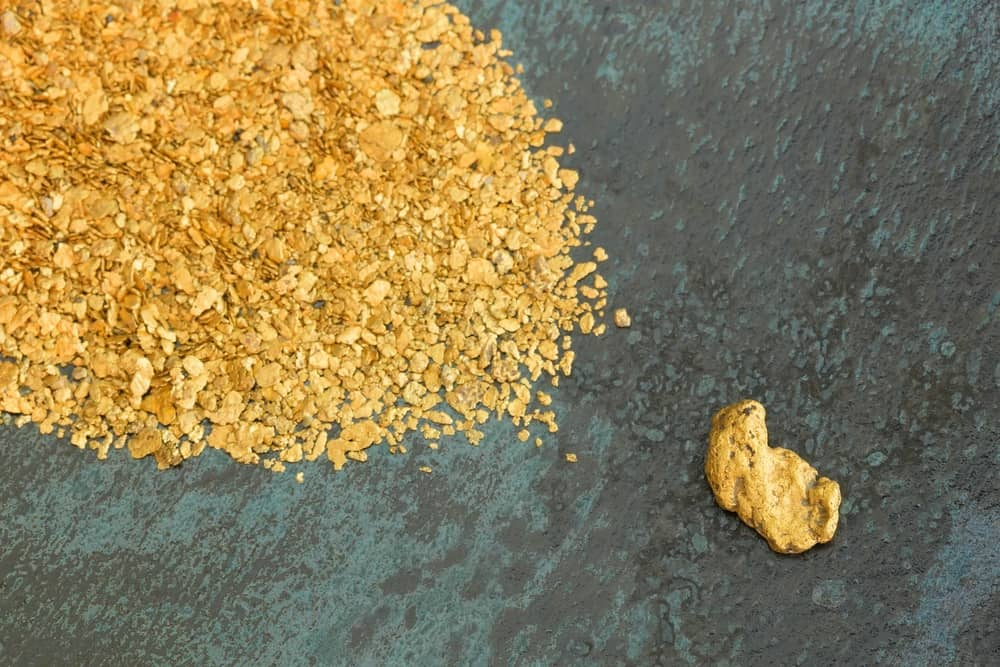 A Beginner's Guide to Prospecting Gold for Fun (and Maybe Profit!) 1